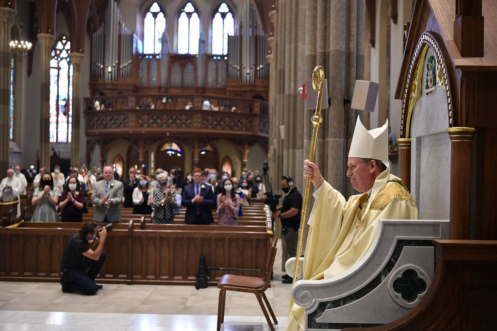 Diocese Of Paterson Photos by NJCO