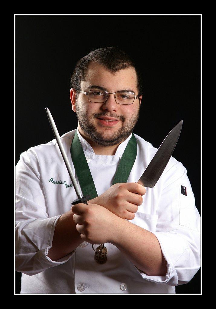 Chef Austin
