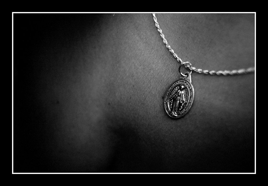 Miraculous Medal of Mary
