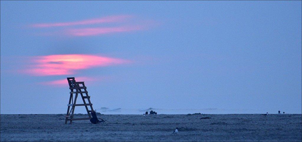 Wildwood Crest Sunrise