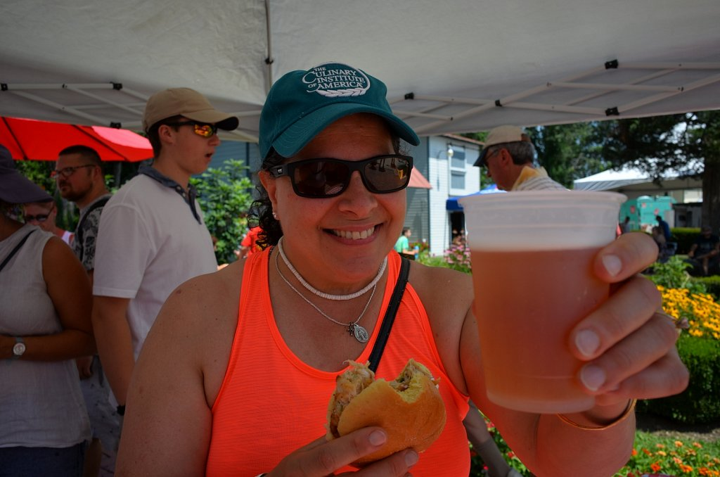 Crab and Craft Beer Festival