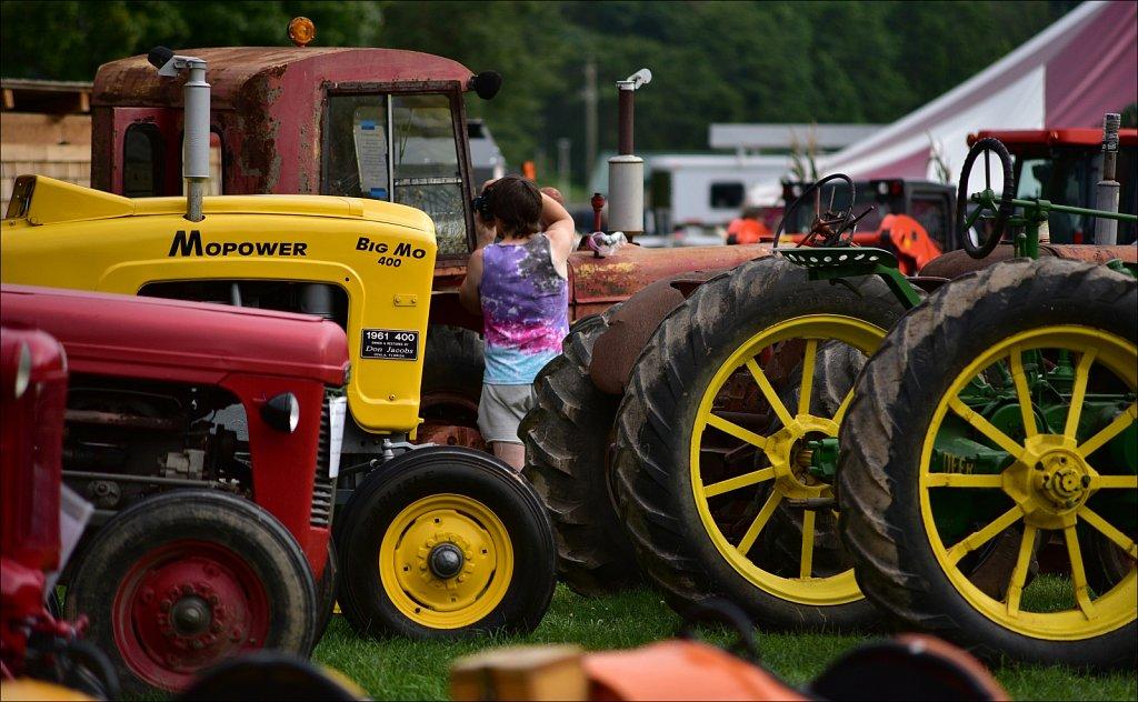 133rd Annual Delaware County Fair