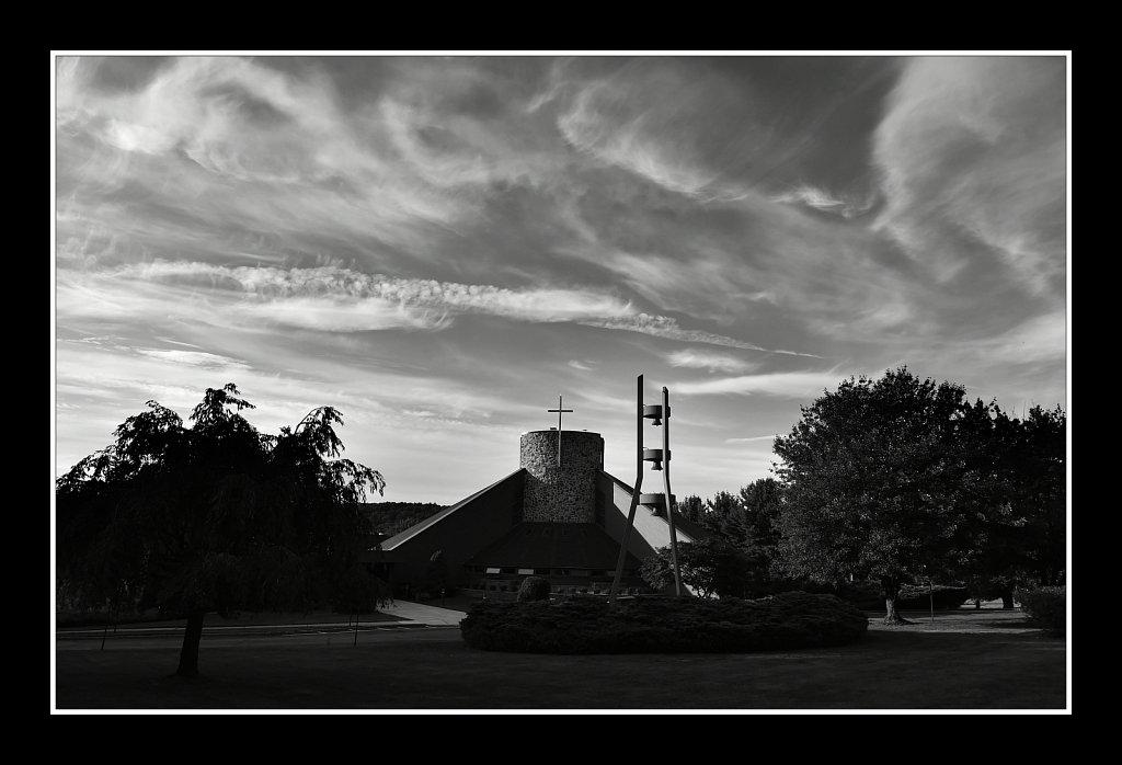 Resurrection RC Church