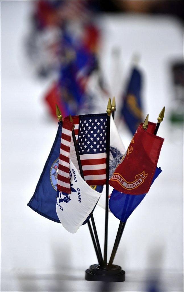 Celebrationg Veterans Day