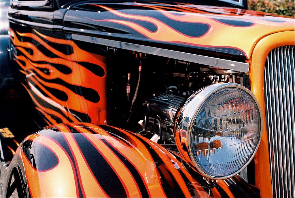 Hackettstown Car Show