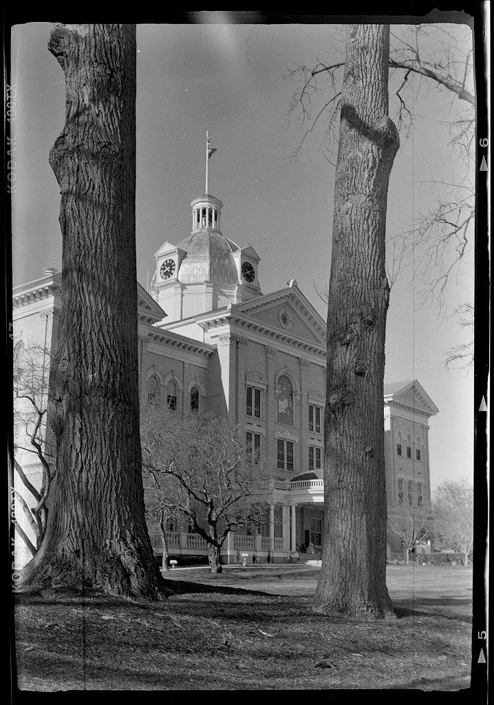 Centenary College