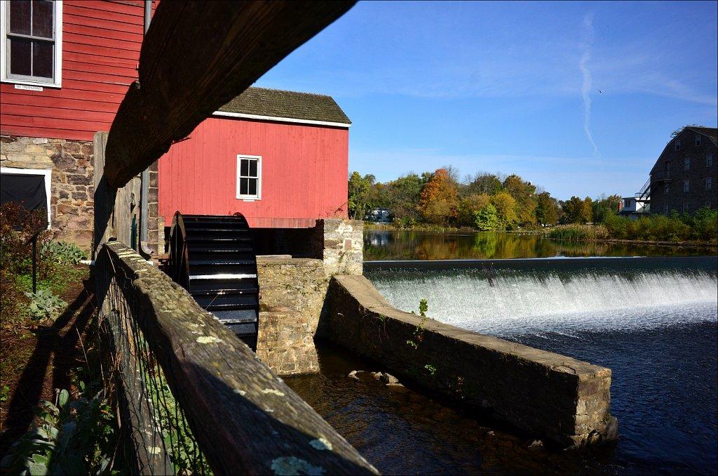 Hunterdon County NJ