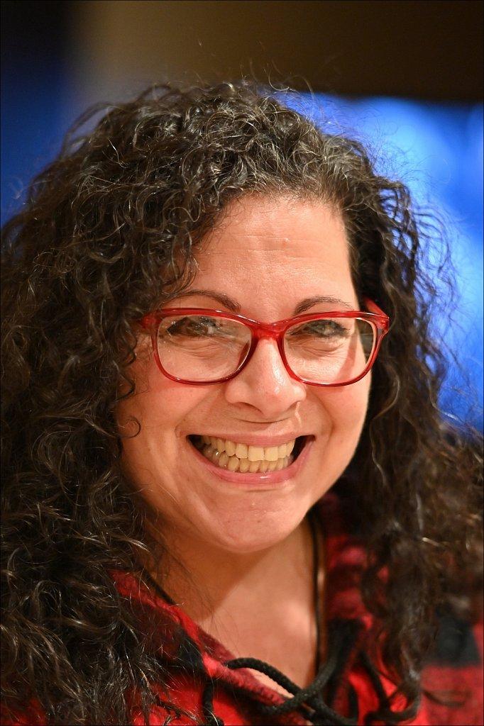 Jeanne Gigli